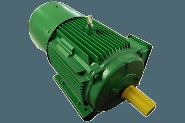 YVP Series Motor